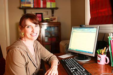 Susan McBride