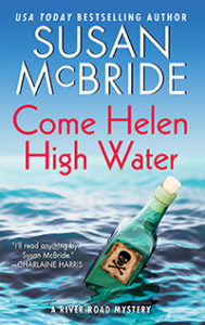 Come Helen High Water by Susan McBride
