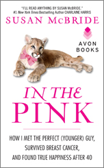 For more of Susan's story, check out her short memoir from Avon, IN THE PINK.