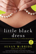 Little Black Dress by Susan McBride