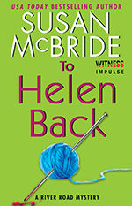 To Helen Back by Susan McBride