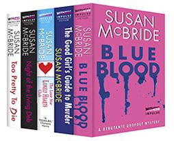 The Susan McBride Collection