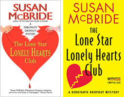 The Lone Star Lonely Hearts Club by Susan McBride