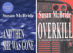 Maggie Ryan mysteries
